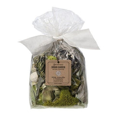 Aromatique White Amaryllis & Rosemary Fragrance Bag