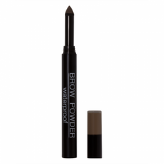 Nouba Waterproof Brow Powder (Light Brown)