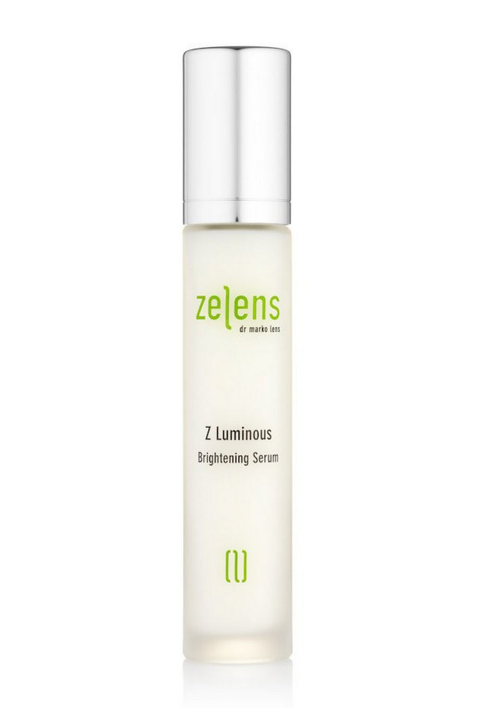 Zelens Luminous Brightening Serum