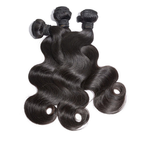 MONGOLIAN BODY WAVE