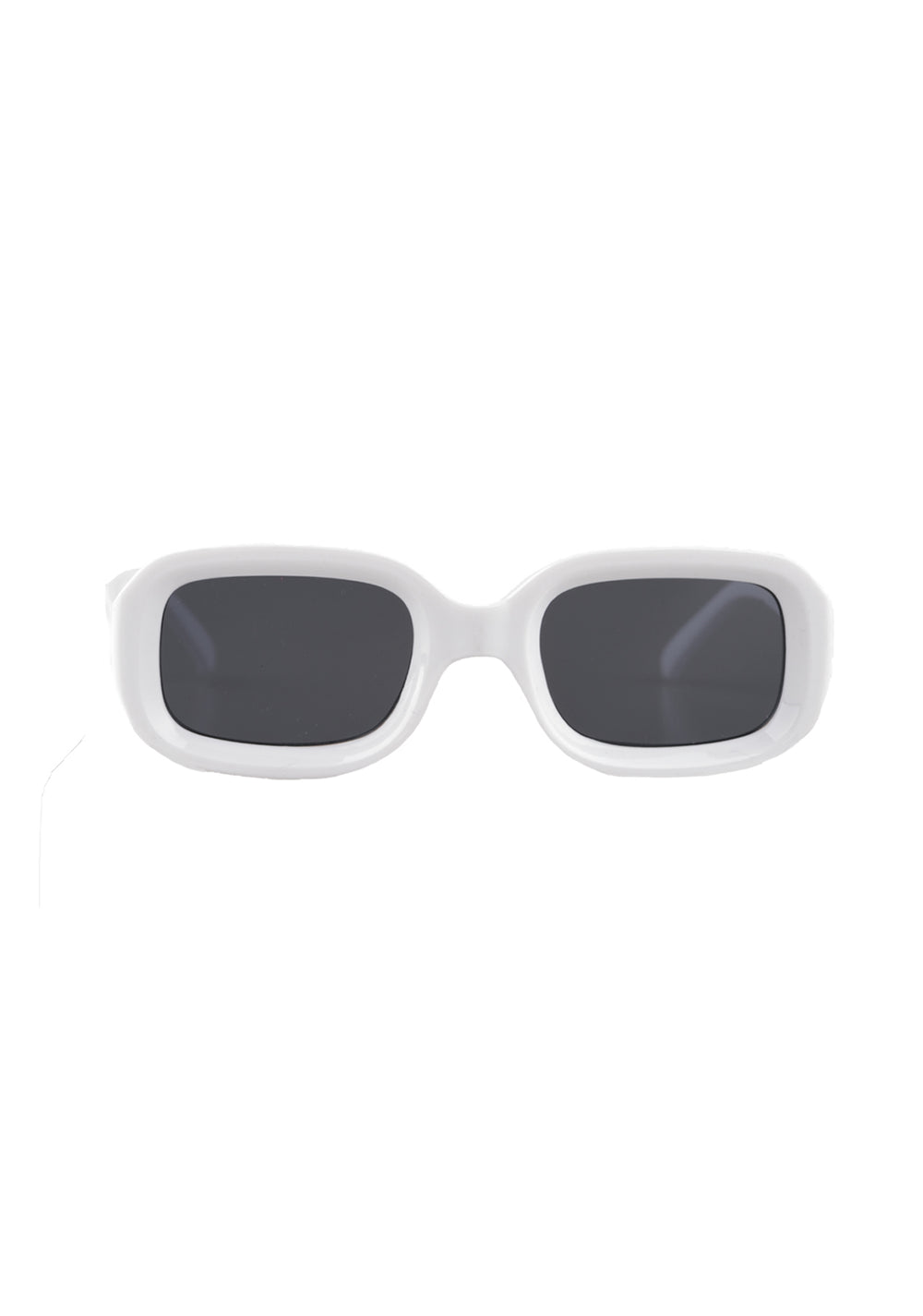 Gafas Big Ele White
