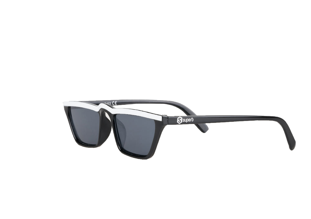 Gafas Vuni Black/White
