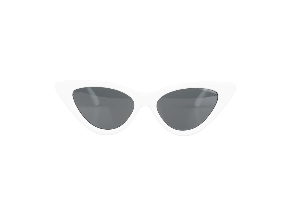 Gafas SuperbCat Blanco