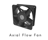 Axial Flow Fan: Components, Design & General Characteristics