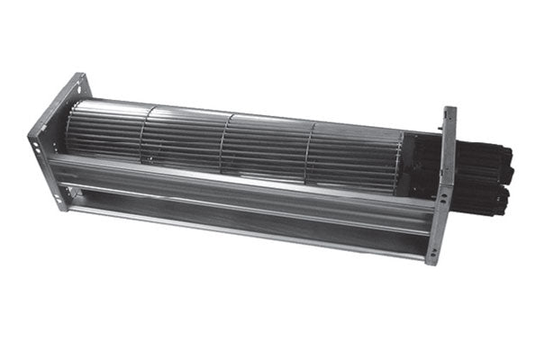 DF90 series dc cross flow fan