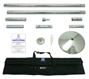 X-Pert Stainless Steel Pole- NX MODEL