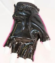 Load image into Gallery viewer, *SALE* MG ORIGINAL TACK Gloves- Pink Bling