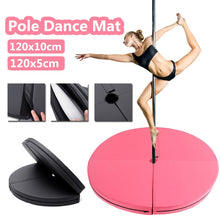 Load image into Gallery viewer, Pole Dancing Crash Mats