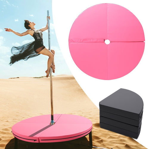 Pole Dancing Crash Mats