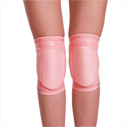 Queen Wear - Flamingo Grip Knee Pads