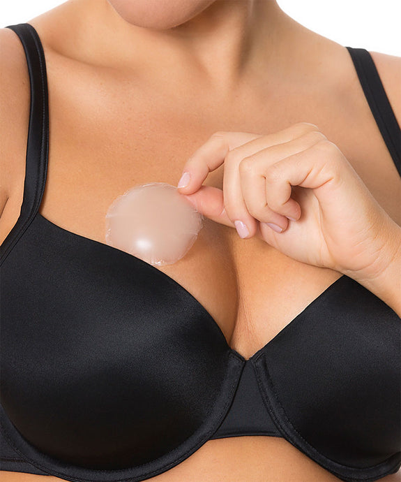 Reusable Silicon Nipple Covers