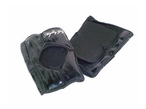 MG Full Tack Kneepads