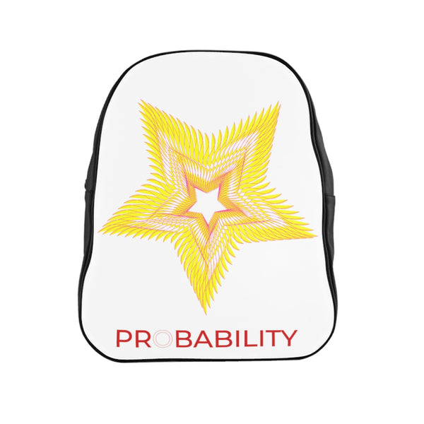 Star School Backpack
