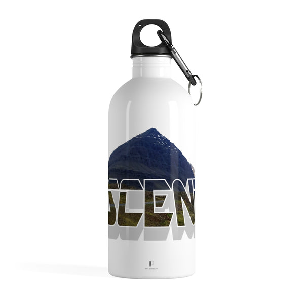 ASCEND Stainless Steel Water Bottle