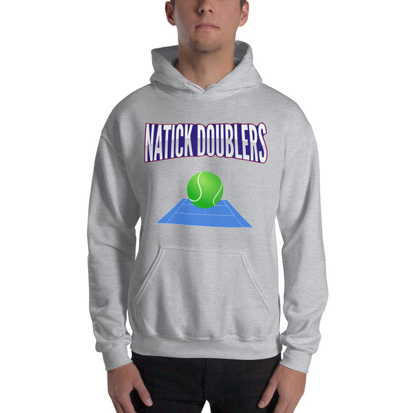 NATICK DOUBLERS Hooded Sweatshirt