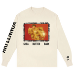 Shea Butter Baby - Long Sleeve - Tan