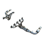 Gen 3 American Racing Headers