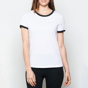 Ringer Tee, Style #1112