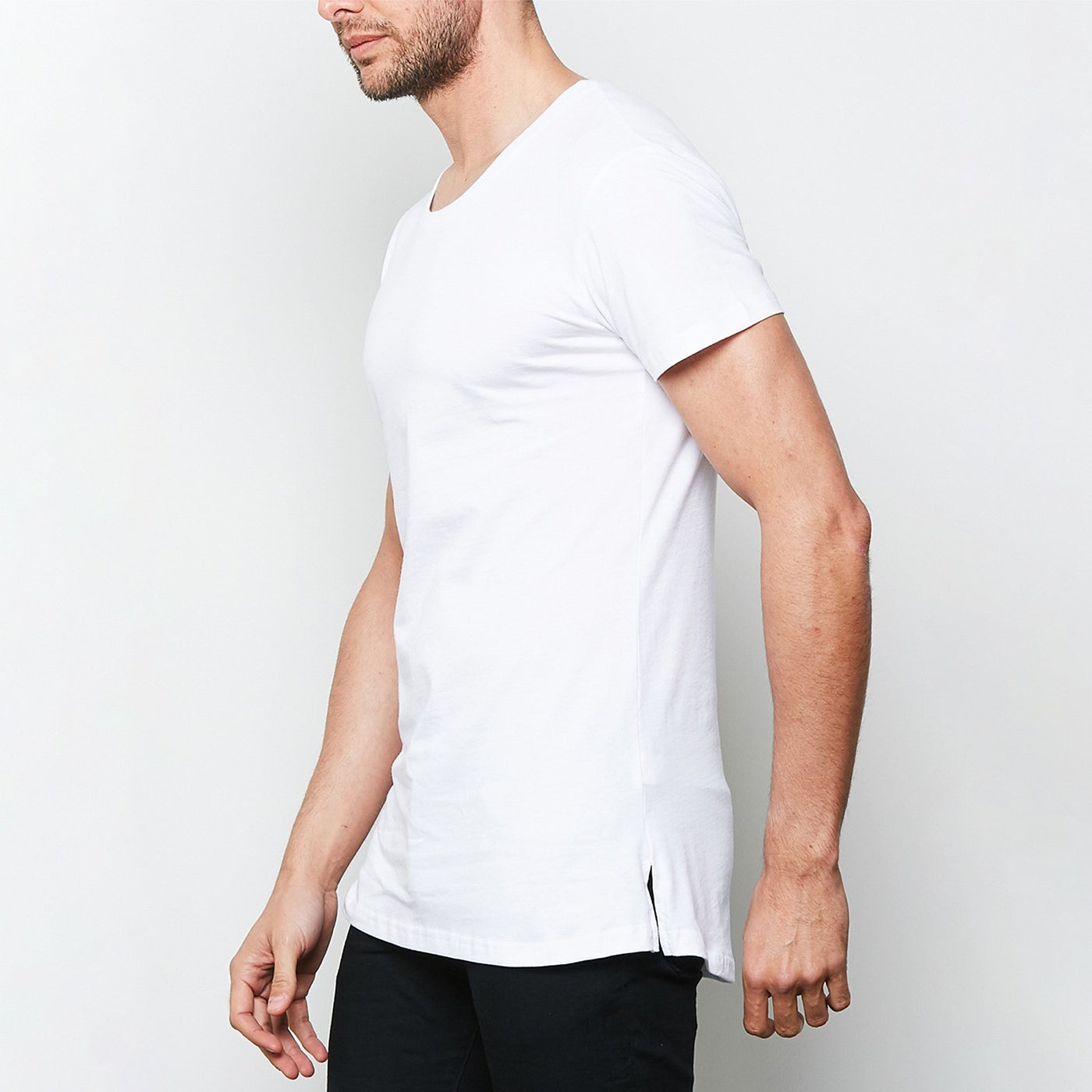 Vented Tee, Style #72