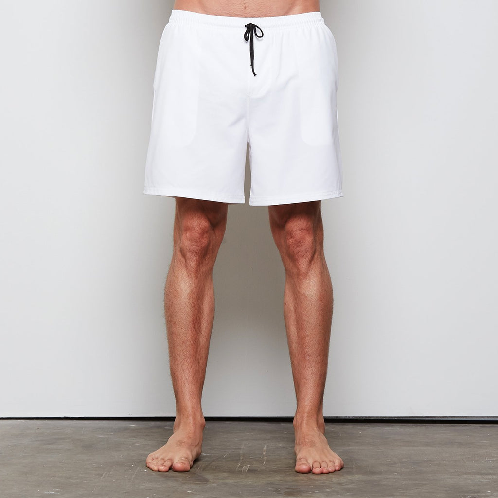 Mens Swim Trunks, Style #226