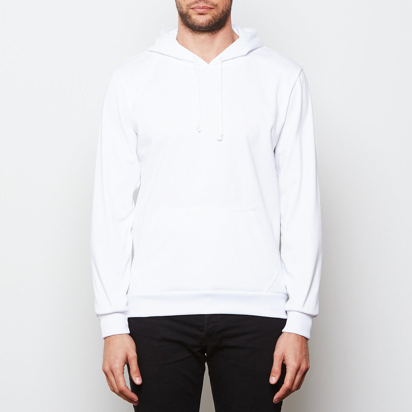 Pullover Hoodie, Style #11