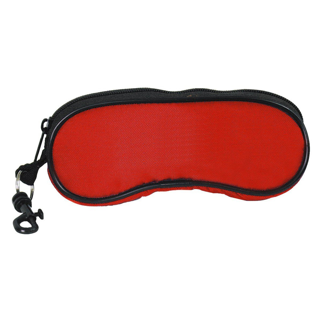 Eyeglass/Sunglass Holder Sunglasses Hit Promotional Products Red