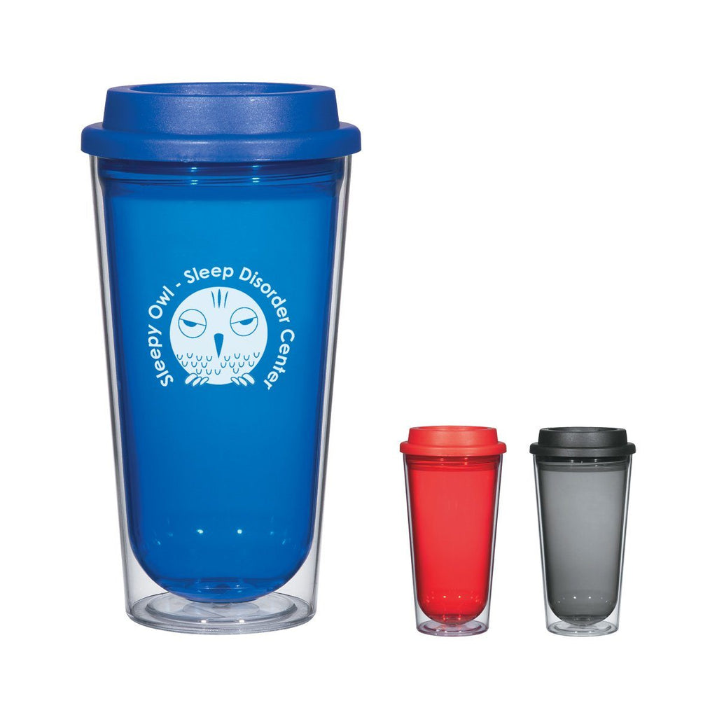 16 Oz. Echo Tumbler Drinkware Hit Promotional Products