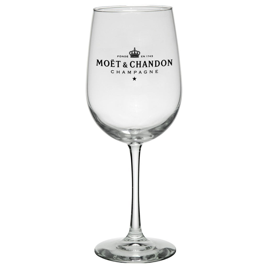 19 Oz. Tall Wine Glass Drinkware Hit Promotional Products