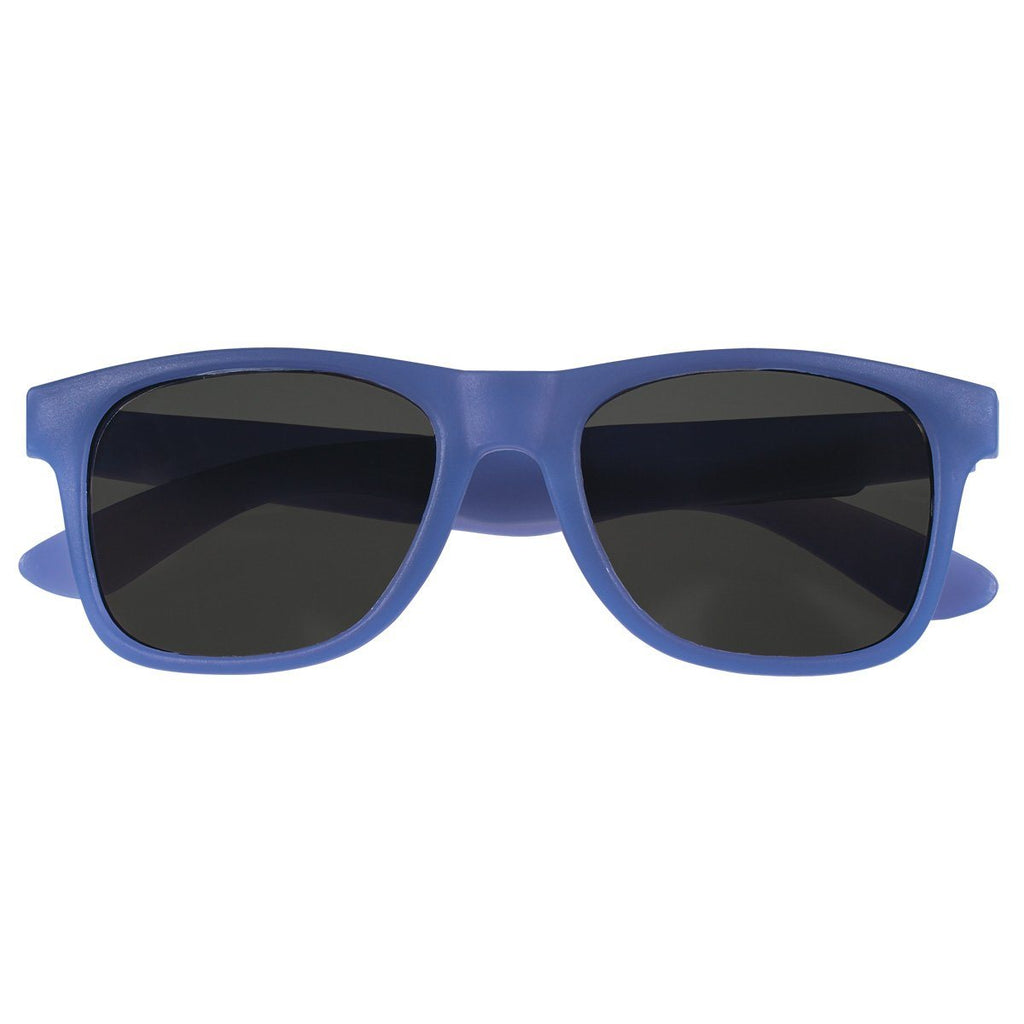 Color Changing Malibu Sunglasses Sunglasses Hit Promotional Products Frost Blue