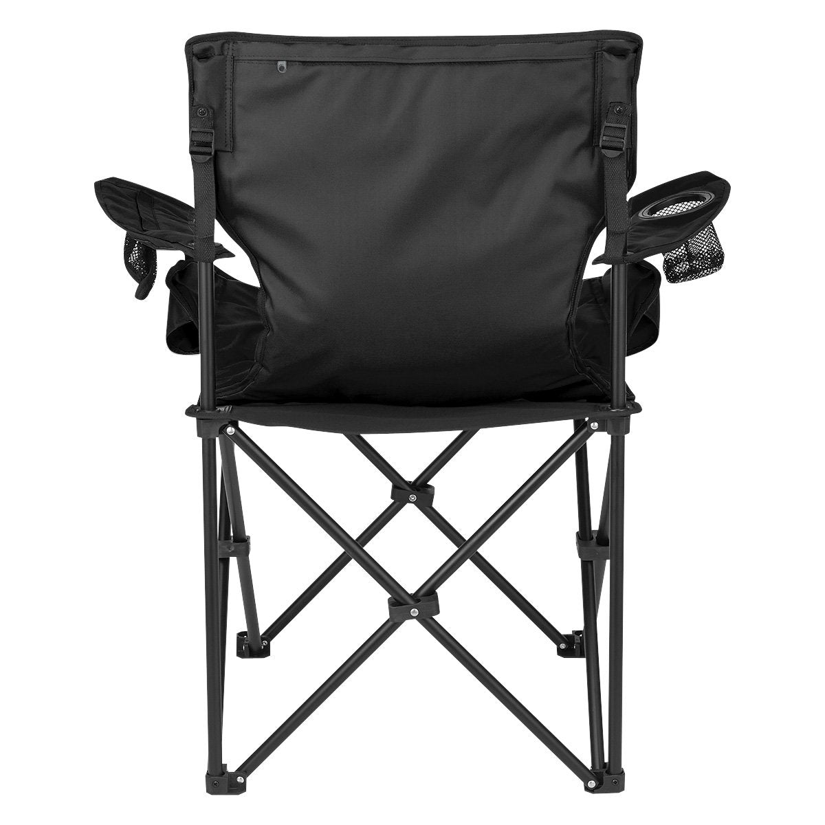 Magnificent Deluxe Padded Folding Chair With Carrying Bag Gamerscity Chair Design For Home Gamerscityorg