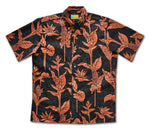 Hilo Tropics Traditional Button Front