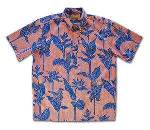 Hilo Tropics Traditional Pull Over