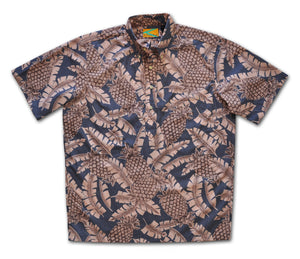 Lana'i Bounty Traditional Pull Over