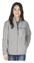 Load image into Gallery viewer, WOMEN'S JAMESTOWN FLEECE JACKET