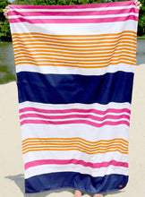 Load image into Gallery viewer, Microfiber Beach Towel - Adult Sizes