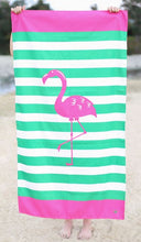 Load image into Gallery viewer, Microfiber Beach Towel - Kids Size
