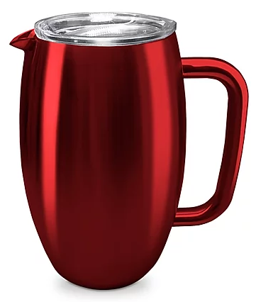 50oz Stainless Steel Pitcher