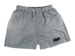 Baby boy boxer shorts