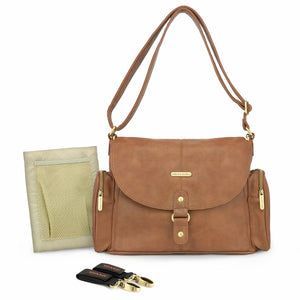 timi & leslie Diaper Bag - Messenger Bag