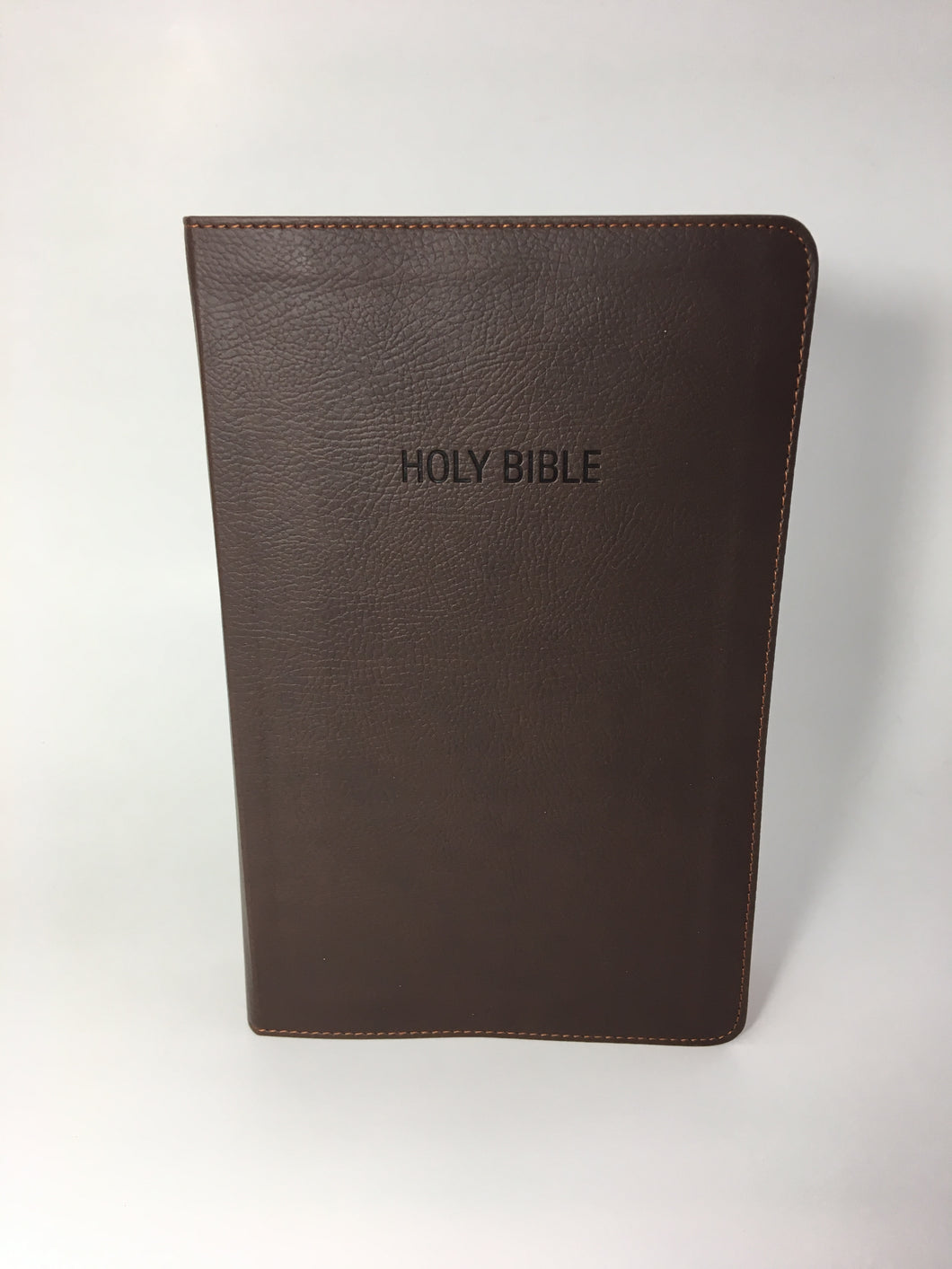 Personalized King James Version Study Bible