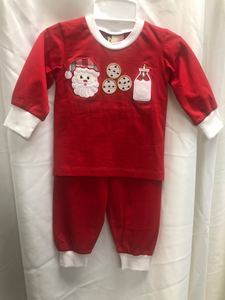 Cookies and Milk 2 PC Outfit