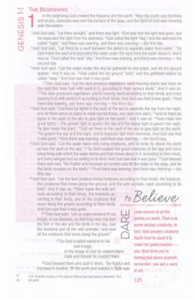 NIV, True Images Bible: The Bible for Teen Girls