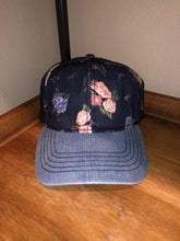Load image into Gallery viewer, Ladies Printed Baseball Hat