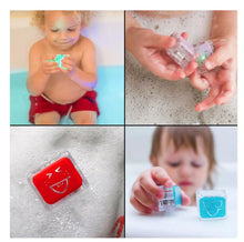 Load image into Gallery viewer, Glo Pals Light Up Water Cubes