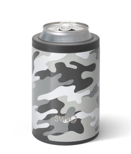 Swig Combo Can+Bottle Cooler (12oz)