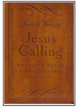 Load image into Gallery viewer, Jesus Calling, Deluxe Edition - Devotional
