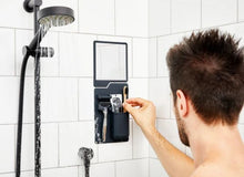 Load image into Gallery viewer, The Oliver Shower Mirror