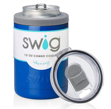 Load image into Gallery viewer, Swig 12 oz Combo Cooler