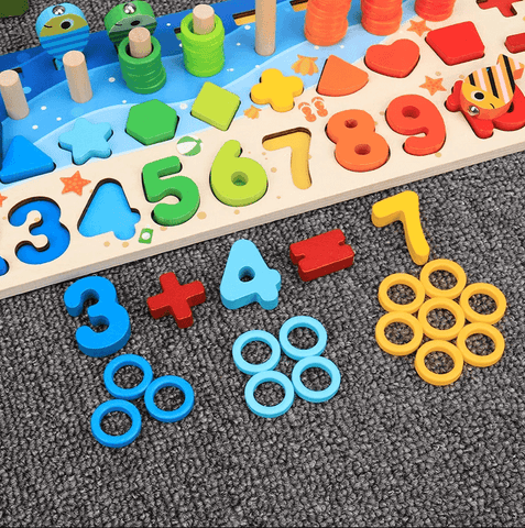 math kids toys preschool