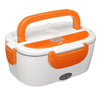 LunchyHot™ - Premium Heating Lunchbox for Car and Office